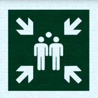 Evacuation Challenge Game