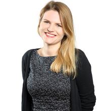 Aleksandra Solińska-Nowak - content development expert