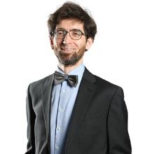 Jakub Damurski - prezes
