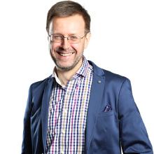 Piotr Magnuszewski - dyrektor ds. naukowych