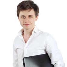 Władysław Zołoto - senior IT specialist