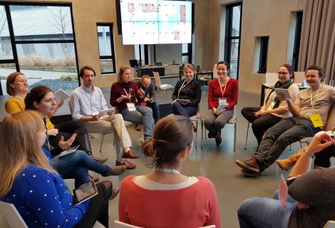 Warsztat Resilience & Collaboration z Władcami Doliny