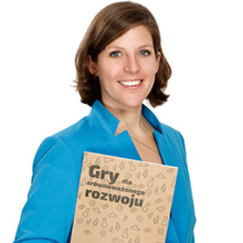 Amanda Anthony - Policy Expert