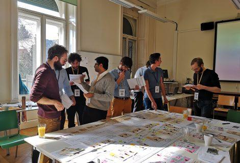 Test zaawansowanego prototypu Sustainable Urban Heating Simulation (SUHS) na Uniwersytecie w Graz