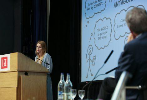 Co to jest symulacja społeczna? Gala wręczenia nagród Educators' Challenge