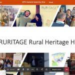 Walne Zgromadzenie partnerów projektu RURITAGE