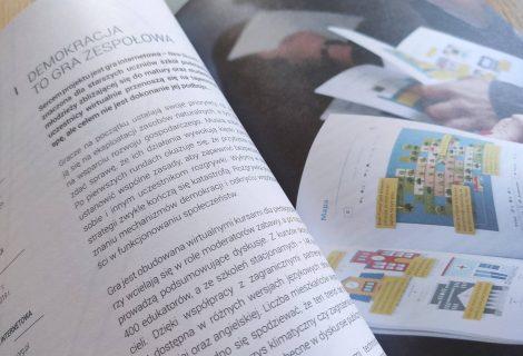 EDU Inspiracje 2019 – po-konkursowa publikacja
