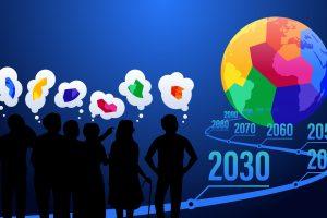 Jak zwiększać synergię między klimatem a celami zrównoważonego rozwoju za pomocą symulacji społecznych?